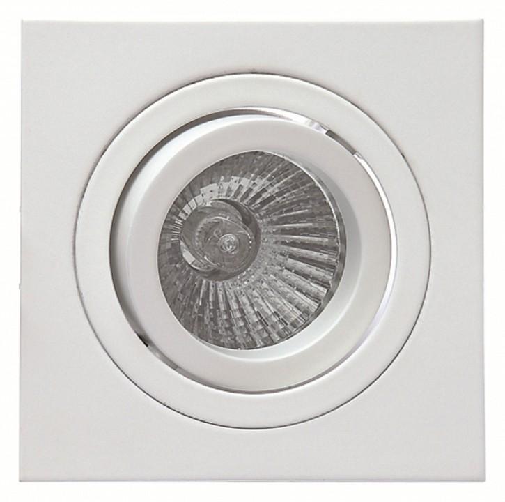 Купить Встраиваемый светильник Basico C0004, Mantra, Испания