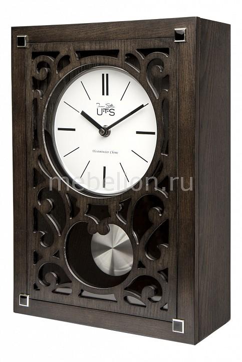 Настольные часы (25х35 см) Tomas Stern 9010