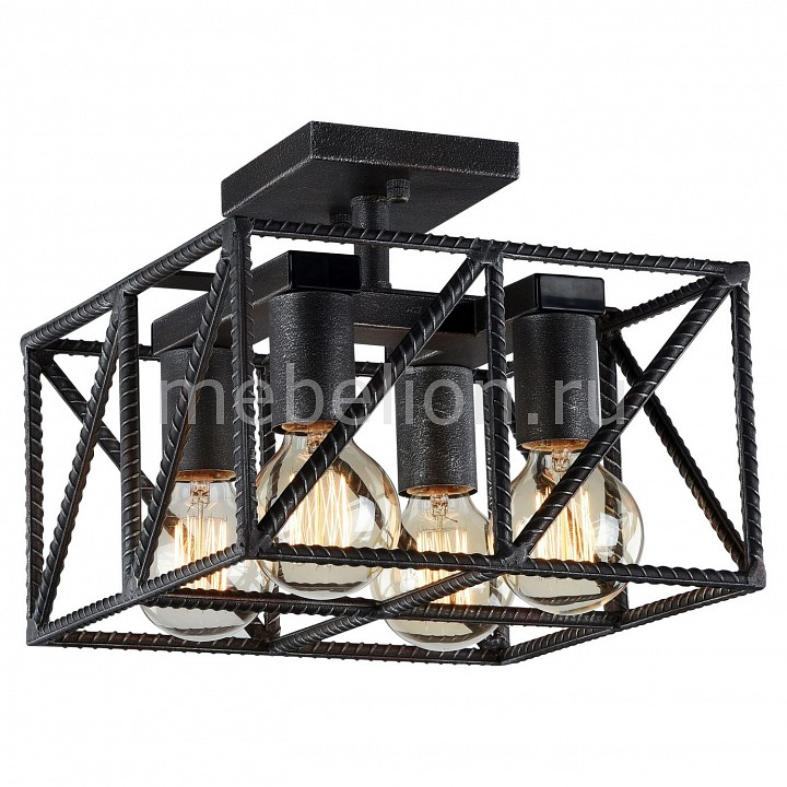 Накладной светильник Favourite Armatur 1711-4C favourite armatur 1711 4c