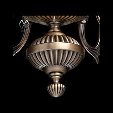 Люстра на штанге MW-Light 450010905 Ариадна 3