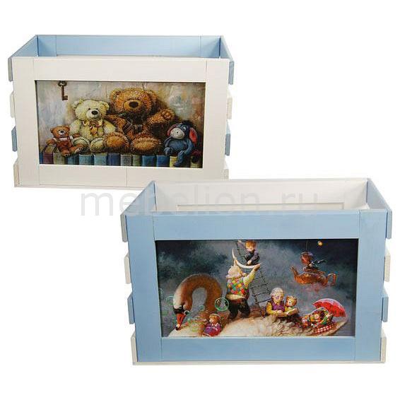 Ящик для хранения Акита Детский 814