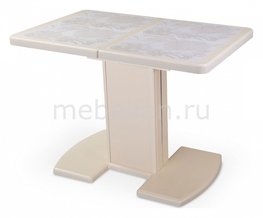 Купить Стол Обеденный Шарди Пр С Плиткой И Мозаикой