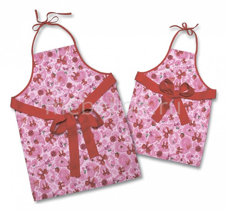 Фартук Bonita Дочки-матери комплект из 2 х фартуков bonita дочки матери
