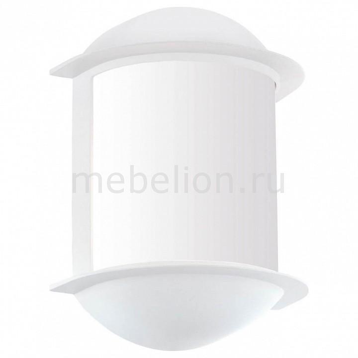 Накладной светильник Eglo Isoba 96353 eglo уличный настенный светодиодный светильник eglo isoba 96353