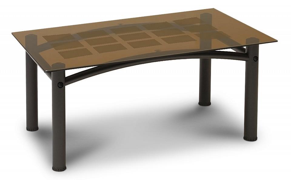 Стол журнальный Мебелик Робер 3М