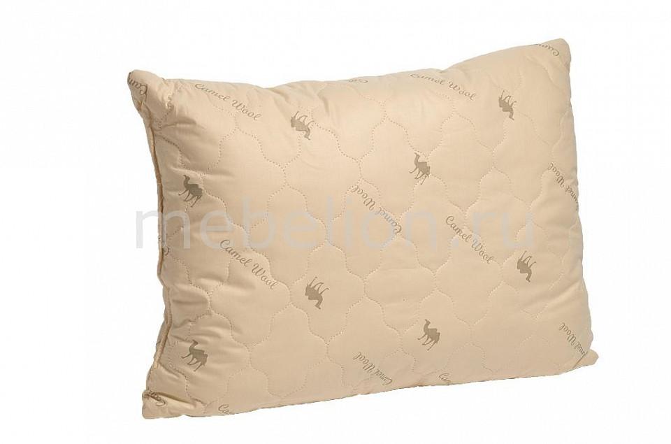 Подушка Лежебока (50х68 см) ВЕРБЛЮЖКА