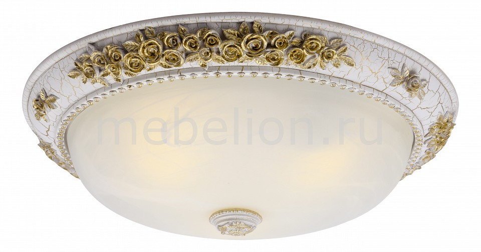 Накладной светильник Arte Lamp A7103PL-3WG Torta