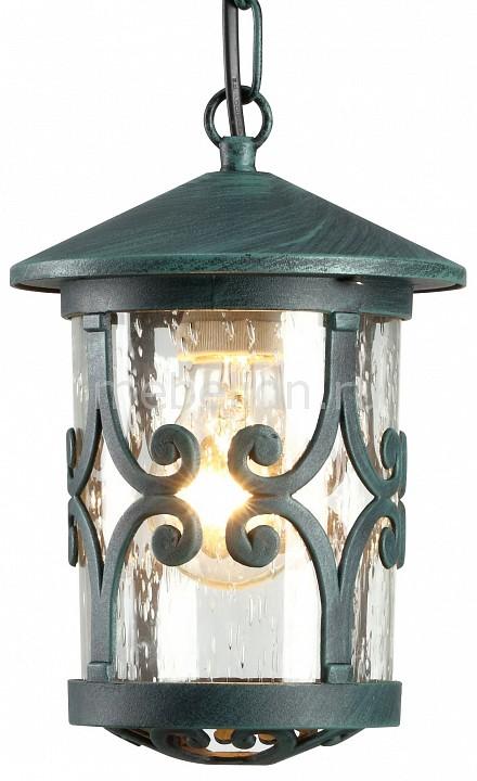 Подвесной светильник Arte Lamp Persia A1455SO-1BG arte lamp декоративная bouquet a3165lt 1bg