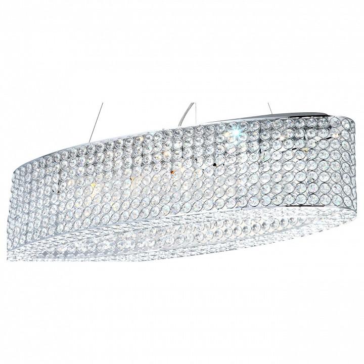 Подвесной светильник Globo Emilia 67015-7H люстра globo emilia gb 67017 6l