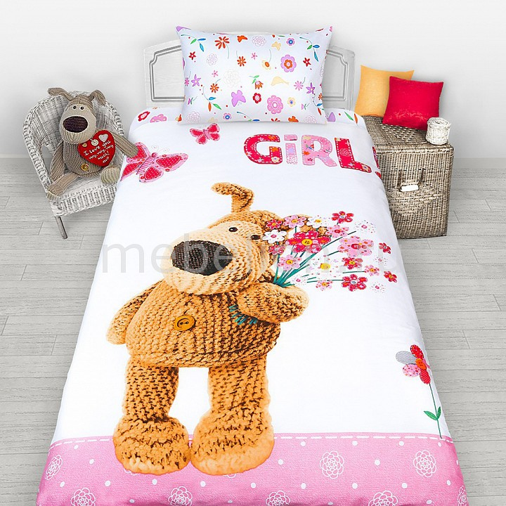 Комплект детский Boofle 521802