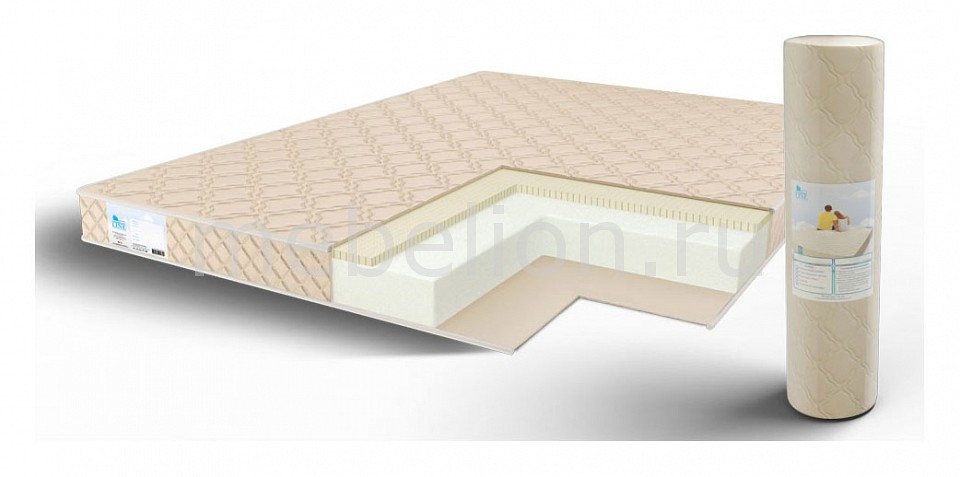 Купить Матрас односпальный Latex2 Roll Classic Slim 2000x900, Comfort Line, Россия