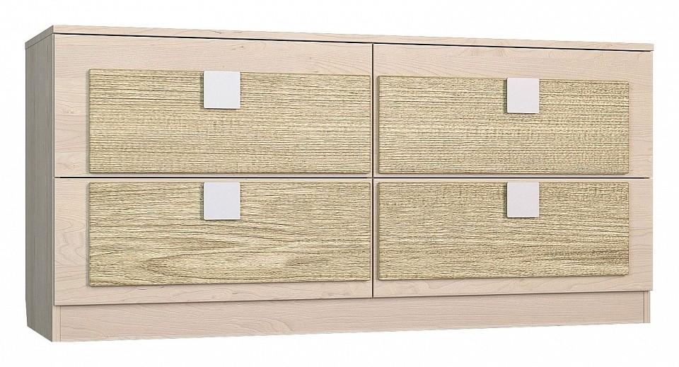лучшая цена Комод Компасс-мебель Александрия АМ-7
