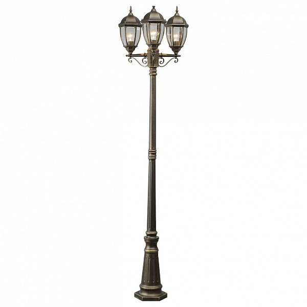 Фонарный столб MW-Light