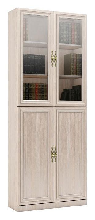 Шкаф книжный ВМФ Карлос-30