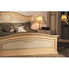 Кровать двуспальная Кливия 641150.000