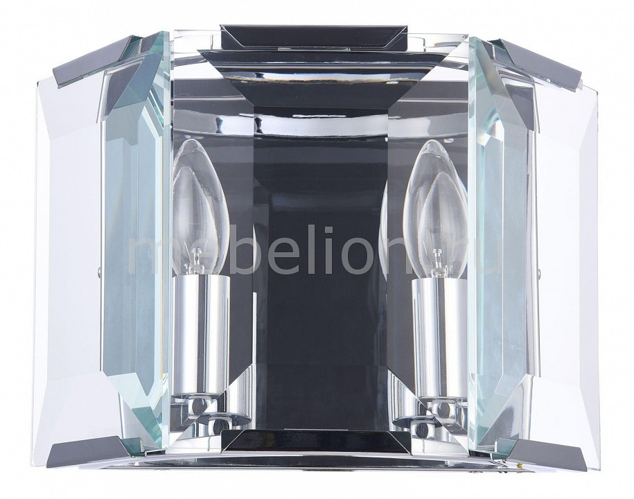 Накладной светильник Maytoni Cerezo MOD202WL-02N цены онлайн