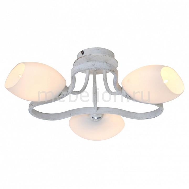 Люстра на штанге Arte Lamp Liverpool A3004PL-3WA люстра потолочная arte lamp liverpool a3004pl 3wa