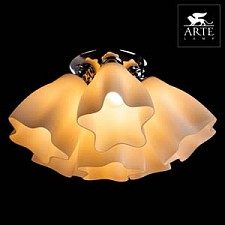 Потолочная люстра Arte Lamp A3469PL-6CC Canzone