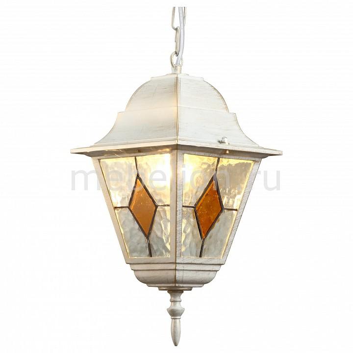 Подвесной светильник Arte Lamp Berlin A1015SO-1WG besser als sex berlin