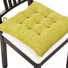 Подушка на стул Вельвет 847-046