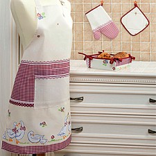 Набор для кухни Мартин 4578919-25gu