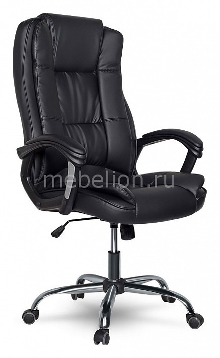 Кресло компьютерное College College XH-2222/Black кресло руководителя college xh 2222 бежевый