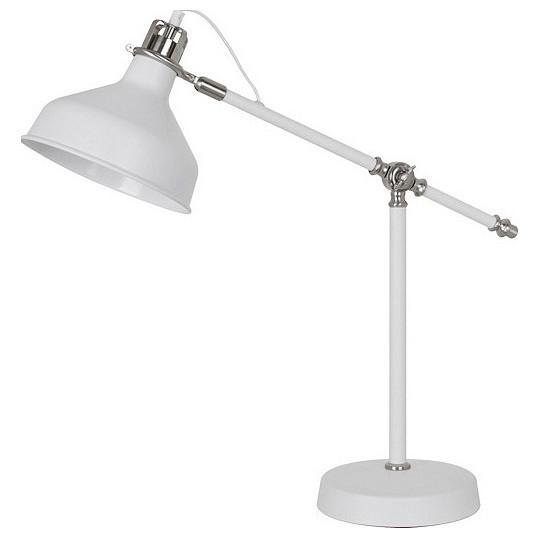 Настольная лампа офисная Odeon Light Lurdi 33311T