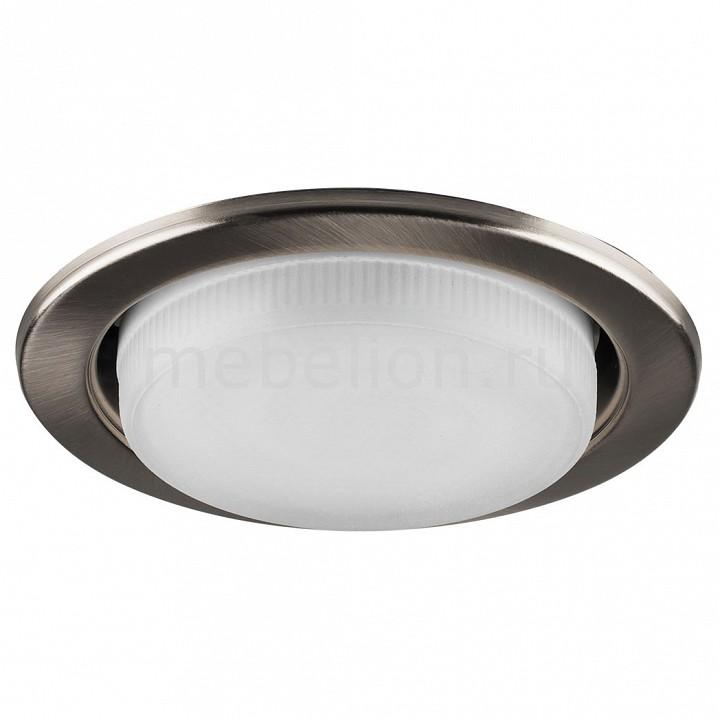 Встраиваемый светильник Feron DL53 28946