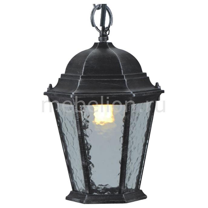 Подвесной светильник Arte Lamp Genova A1205SO-1BS arte lamp a1207pa 1bs