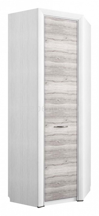 Шкаф платяной Olivia 97х97
