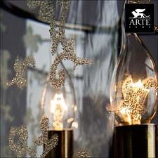 Подвесной светильник Arte Lamp A8286SP-5AB Bruno