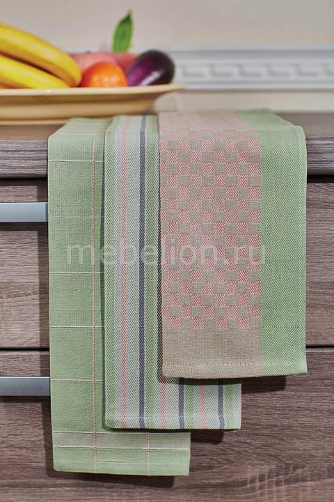 Полотенце для кухни Primavelle Набор из 3 полотенец для кухни НП38540603 набор полотенец для кухни bonita набор из 2 полотенец для кухни фрукты овощи