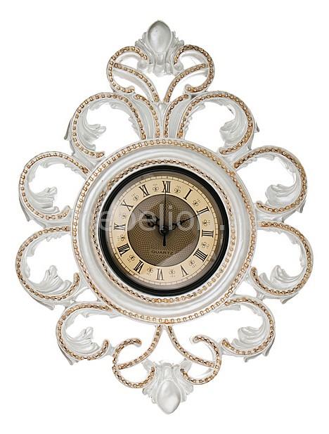 cd6cd9bd1d77 Настенные часы (38х50 см) SEMERKAND COLLECTION 450-303