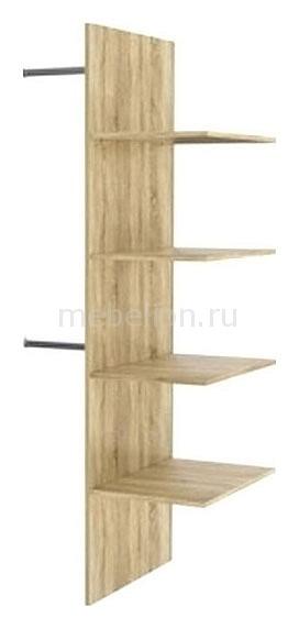 Наполение шкафа Ирма СТЛ.143.13 дуб сонома
