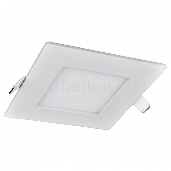 Встраиваемый светильник Arte Lamp A2409PL-1WH Fine