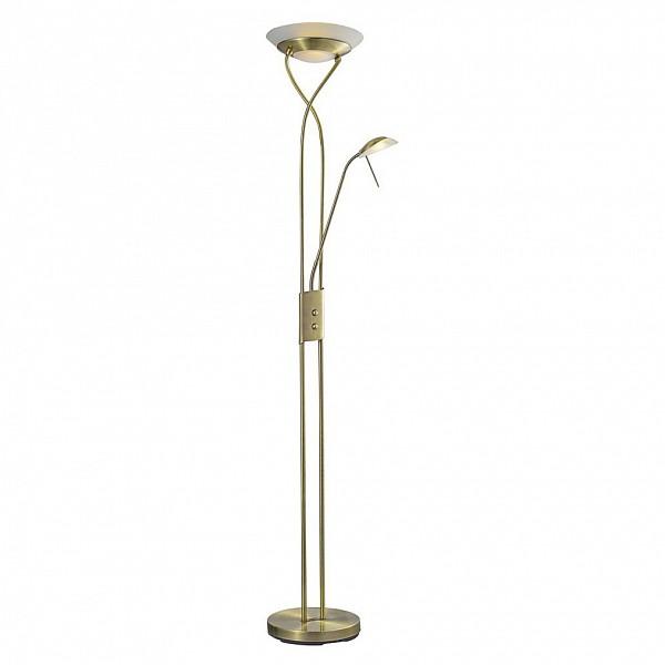Торшер с подсветкой Arte Lamp