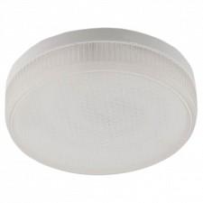 Lightstar Лампа компактная люминесцентная GX53 11Вт 2800K Tablet+ 929912