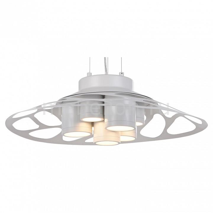 Подвесной светильник Favourite Ully 2073-7P подвесная светодиодная люстра favourite ully 2073 7p