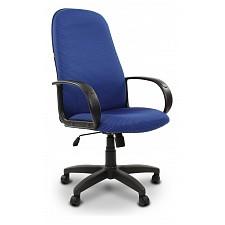 Кресло компьютерное Chairman 279 Jp голубой/черный