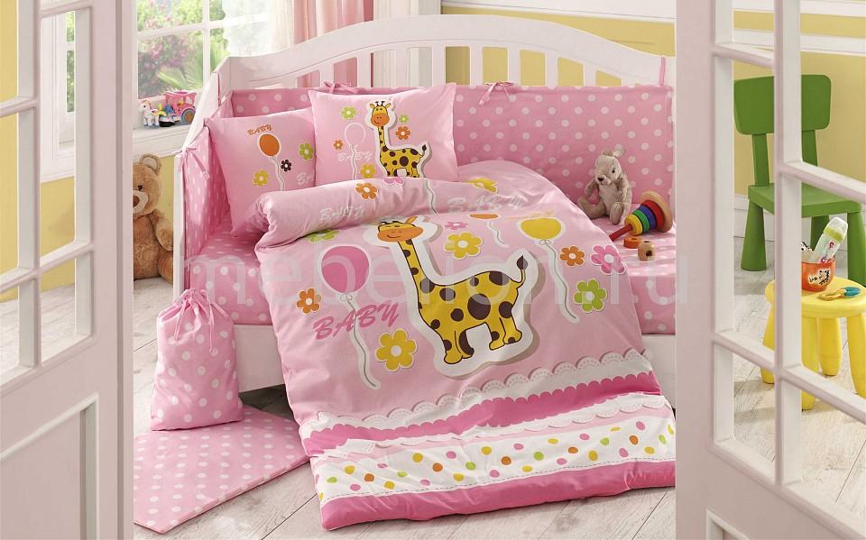 Комплект детский HOBBY Home Collection PUFFY цены онлайн