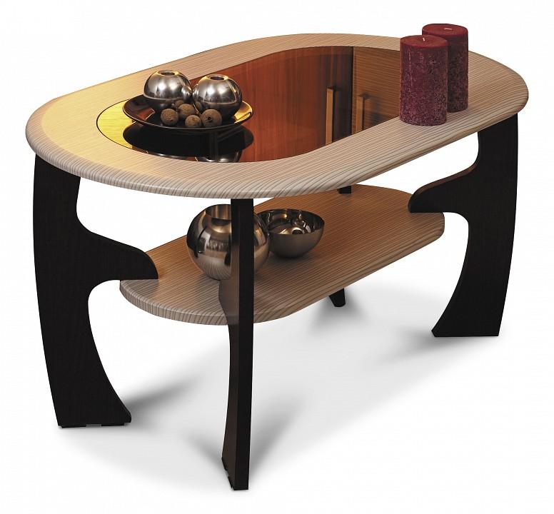 Стол журнальный Олимп-мебель Маджеста-2 1268527