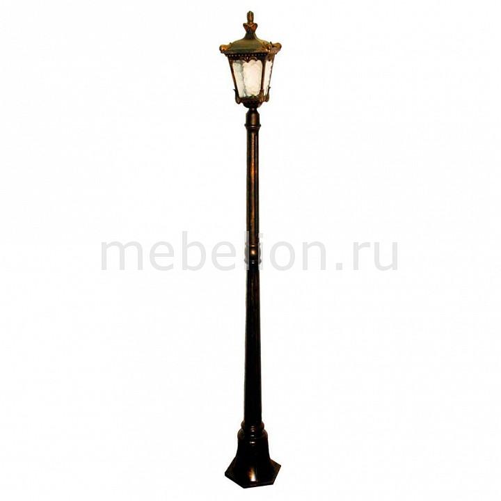 Наземный высокий светильник Сочи 11254