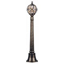 Наземный высокий светильник Сфера 11375