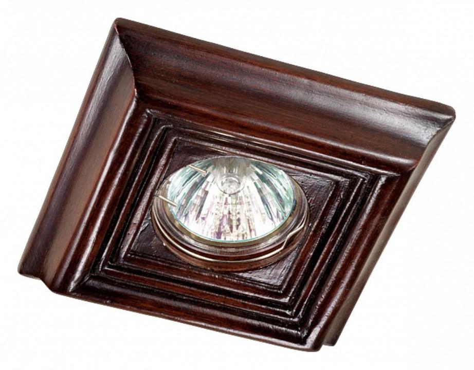 Купить Встраиваемый светильник Pattern 370091, Novotech, Венгрия