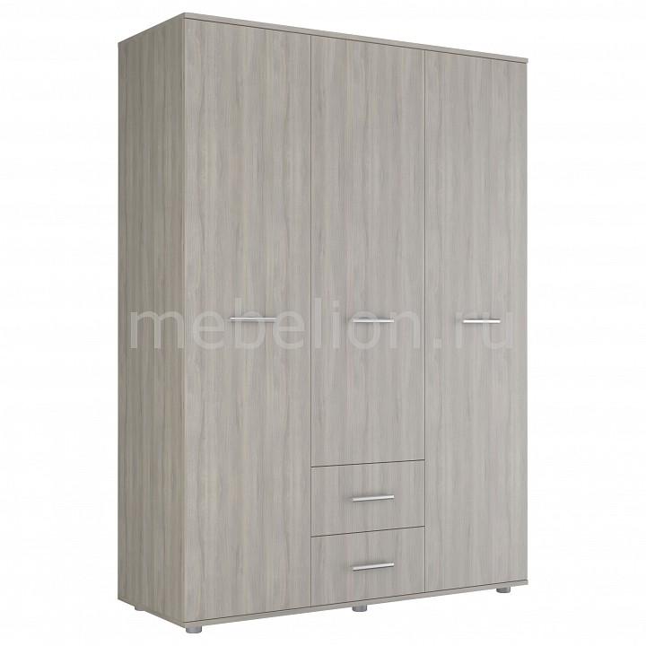 Шкаф платяной Polini Simple Nordic