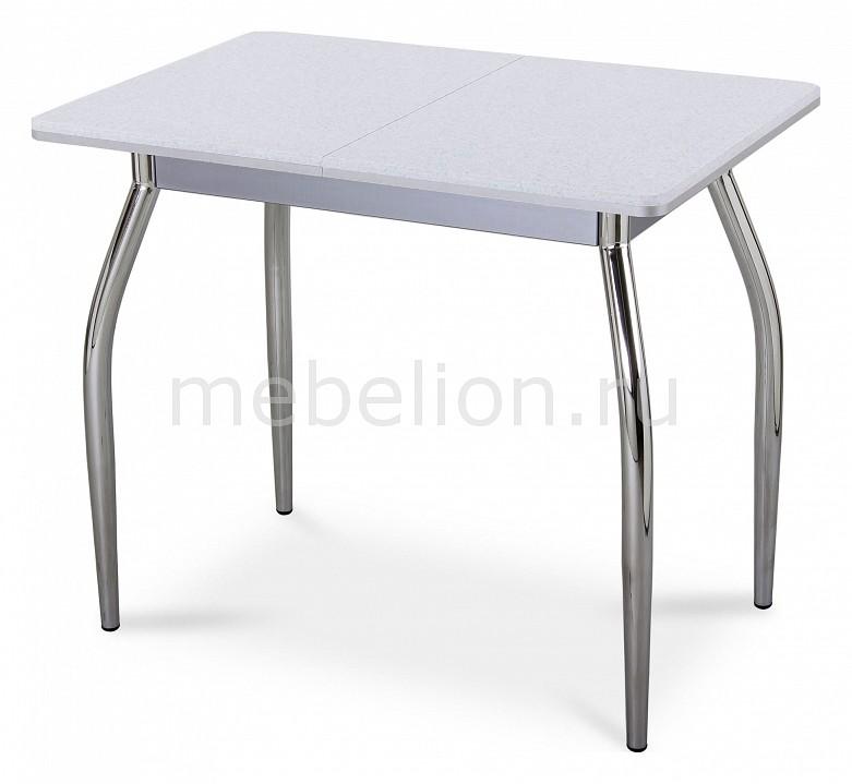 Стол обеденный Домотека Реал М с камнем