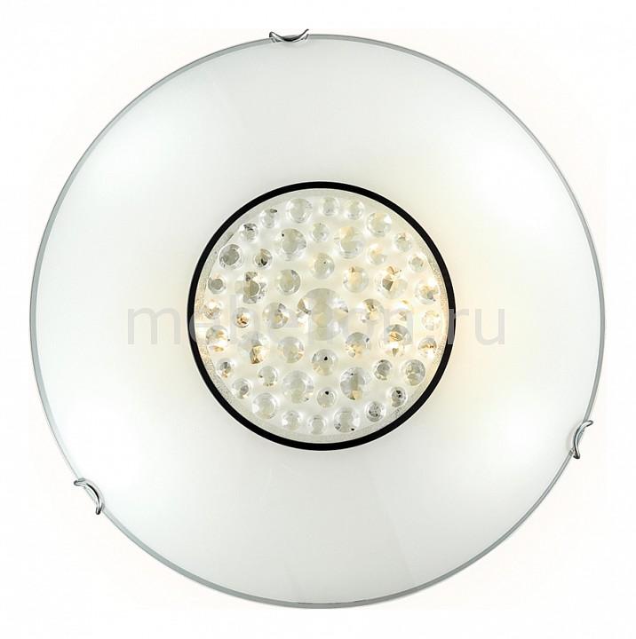 Накладной светильник Sonex 128 Lakrima