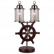 Настольная лампа ST-Luce SL150.304.02 Volantino