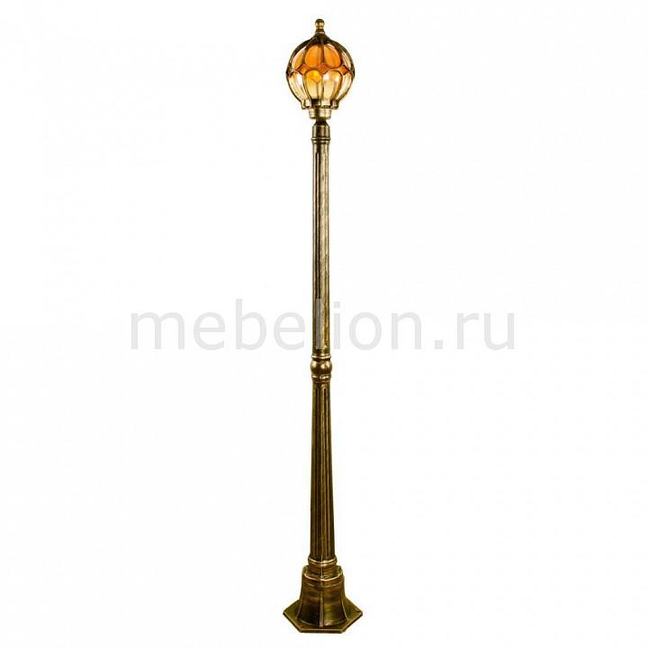 Наземный высокий светильник Сфера 11379