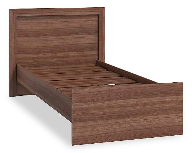 Кровать односпальная Сильва Фиджи НМ 014.42